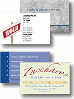 Custom Business Cards Printing Make Your Own Business
