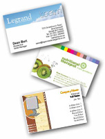 Custom business cards printing make your own business card online raised print business cards reheart Gallery